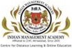 The Indian Management Academy